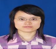 Dr. Xiaoying Wang Photo