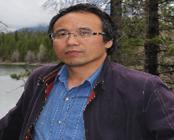 Dr. Wu Zhenghong Photo