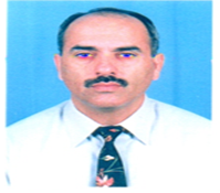 Dr. Naresh Kumar Kaul
