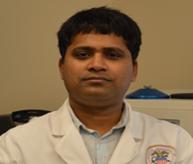Dr. Adinarayana Kunamneni