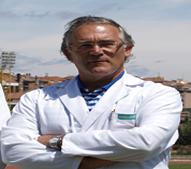 Dr. Alfredo Córdova Martínez