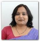 Dr. Kinnari N Mistry