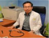 Dr. Ying-Hsien Huang