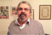 Dr. Gabriele Di Lorenzo