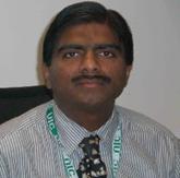 Dr. Anantha Krishnan Harijith