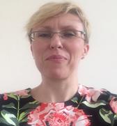 Dr Anna Binkiewicz-Gli?ska