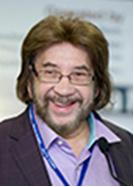 Dr. Kenneth Blum